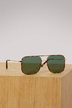 Stella McCartney Aviator sunglasses
