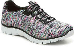Skechers Women's Relaxed Fit Game On Slip-On Sneaker - Women's's