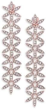 Adriana Orsini Women's Flower Drop Earrings