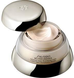 Shiseido Women's Bio-Performance Advanced Revitalizing Cream