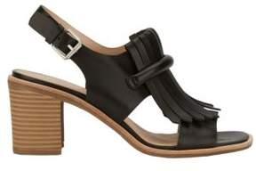 G.H. Bass Reagan Leather Dress Sandals