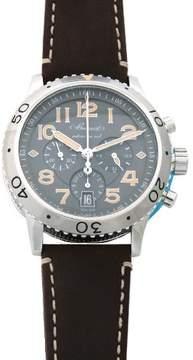 Breguet Type XXI Slate Grey Dial Automatic Men's Watch