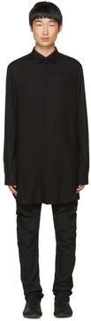 Julius Black Classic Shirt