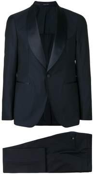 Tagliatore two-piece dinner suit