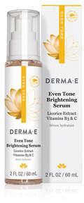Derma E Evenly Radiant Serum