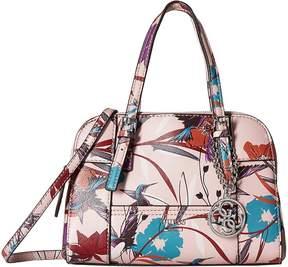 GUESS Huntley Small Cali Satchel Satchel Handbags