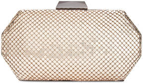 Inc International Concepts Mesh Geo Small Clutch, Created for Macy's