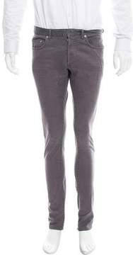 Christian Dior Five Pocket Skinny Jeans