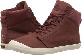 Reef Walled Hi LE Women's Lace up casual Shoes