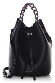 KENDALL + KYLIE Mini Ladie Bucket Bag
