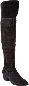 Dolce Vita Silas Suede Over-The-Knee Boot