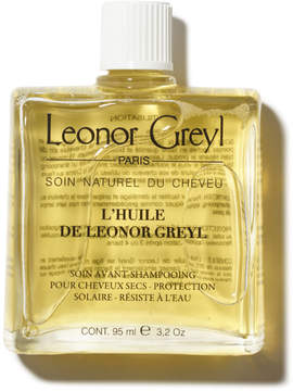 L'Huile de Leonor Greyl Pre-Shampoo Oil Treatment