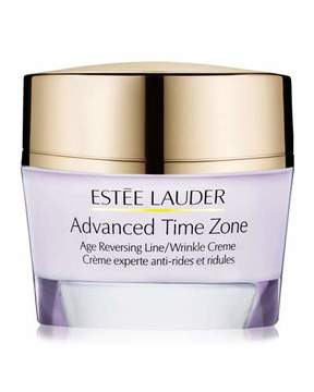 Estee Lauder Advanced Time Zone Age Reversing Line/Wrinkle Crème SPF 15, 1.7 oz, - Normal/Combination Skin