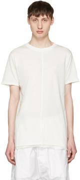 Damir Doma White Tegan T-Shirt