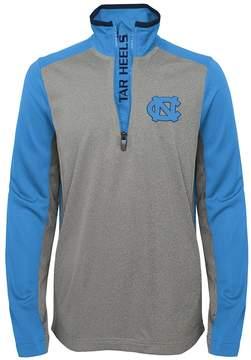 NCAA Boys 8-20 North Carolina Tar Heels Matrix Pullover