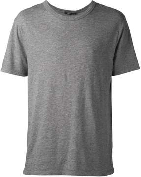 Alexander Wang round neck T-shirt