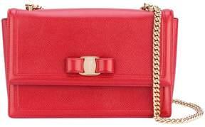 Salvatore Ferragamo medium Vara bow shoulder bag