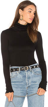 Ella Moss Turtleneck Top