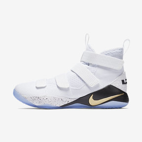 LeBron Soldier XI Men's Basketball Shoe