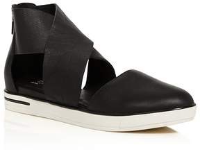 Eileen Fisher Carver Two Piece Sneaker Flats