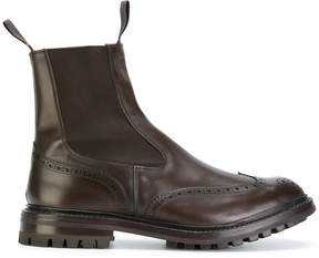Tricker's Trickers Henry Chelsea boots