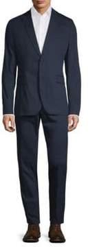 J. Lindeberg Hopper Solid Suit