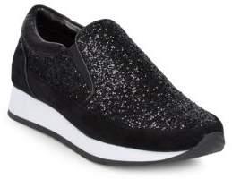 Donald J Pliner Reese Slip-On Sneakers