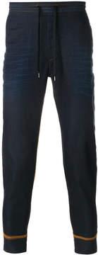 Ermanno Scervino jogger-style jeans