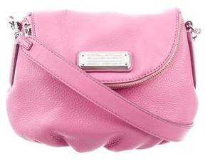 Marc by Marc Jacobs Mini Leather Natasha Crossbody Bag