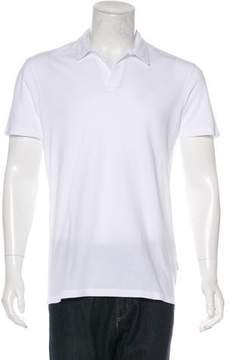 Orlebar Brown Felix Waffle Polo Shirt w/ Tags