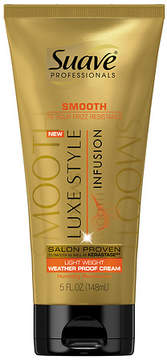 Suave Professionals Weather Proof Hair Cream Luxe Style Infusion