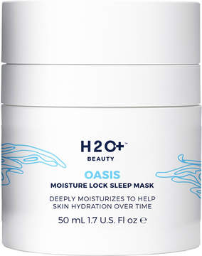 H20 Plus Oasis Moisture Lock Sleep Mask