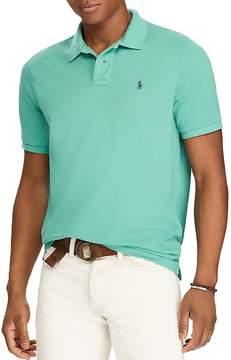 Polo Ralph Lauren Classic Fit Weathered Polo Shirt