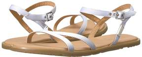 Hunter Web Cross Front Sandal Women's Sandals