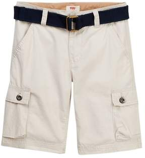 Levi's Westwood Cargo Short (Big Boys)