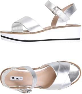 Dune London Sandals