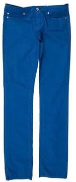 Gianfranco Ferre GF Flat Front Skinny Pants w/ Tags