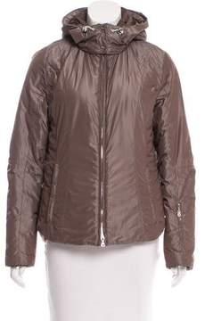 Bogner Hooded Short Coat