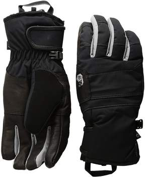 Mountain Hardwear Comet Gloves Extreme Cold Weather Gloves