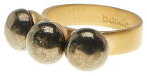 Botkier Triple Stone Ring