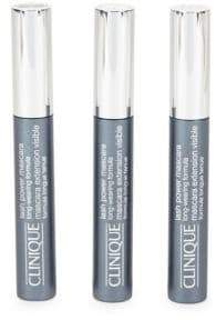 Clinique Set of Three Power Mascaras