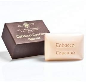 Santa Maria Novella Soap Box - Tabacco Toscano by 150g Soap Bar)