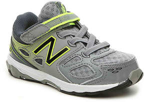 New Balance 680 v3 Infant & Toddler Running Shoe - Boy's