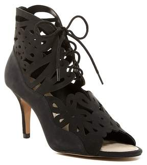 Sole Society Juniper Laser Cut Pump