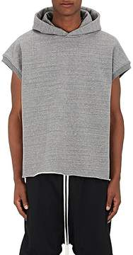 Fear Of God Men's Cotton-Blend Sleeveless Hoodie