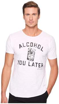 Kinetix Alcohol You Later Men's Clothing