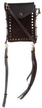 Isabel Marant Teinsy Crossbody Bag