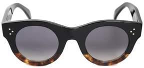Celine Round Sunglasses 41425s Fu5 W2 44.