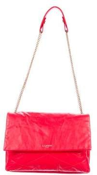 Lanvin Medium Quilted Sugar Bag