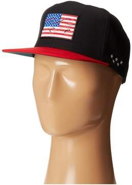 Billabong Native Snapback Hat Caps